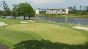 Arrowhead Country Club - Waterway 5