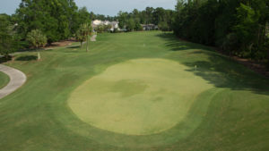 Arrowhead Country Club - Waterway 7
