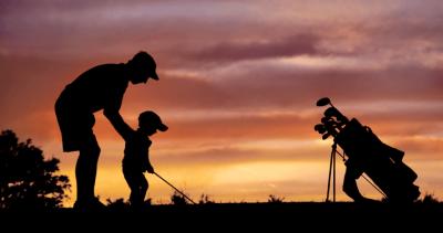 Arrowhead country club - Kids play free