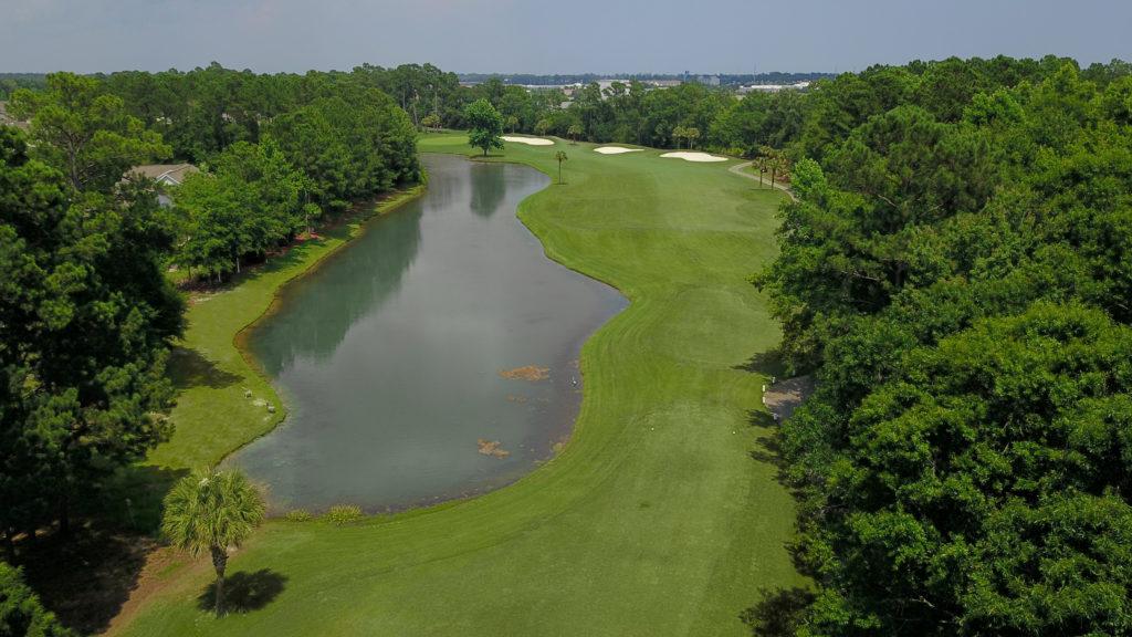 Lakes Hole 2